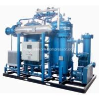China Adsorption Desiccant CNG Natural Gas Dehydration Dryer on sale