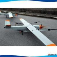 DA-VTOL-F lang distance FIXED WING fuel engine UAV Manufactures
