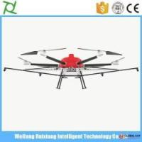 Newest high effciency agriculture hexacopter uav from china Manufactures