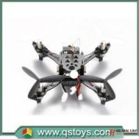 2017 new arrival 2.4ghz Cheerson DIY rc toys mini UAV quadcopter carbon fiber material with long con Manufactures