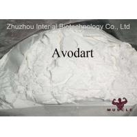 Legal Avodart / Dutasteride Powder , Hair Grow Powder For Prostatic Hyperplasia CAS 164656-23-9
