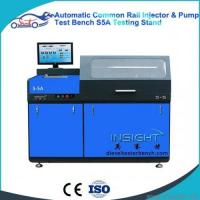 S5 Common Rail Injector Tester And Cleaner Common Rail Diesel Injector Cleaner Test Bench Manufactures