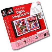 All-In-One Digital Scrapbook Kit Manufactures