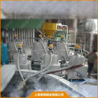 China Electronic Magnetic Separator For Liquid on sale