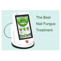 China Onychomycosis Laser Toenail Fungus Treatment Machine , Fungal Nail Infection Laser Device on sale