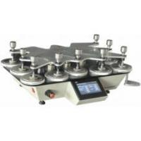 RS-T40 Martindale Abrasion & Pilling Tester Manufactures