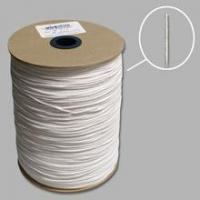 Buy cheap Bleached Cotton Candle Wick #500-1000 Yards from wholesalers