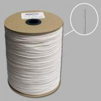 Buy cheap Bleached Cotton Candle Wick #630-1500 Yards from wholesalers