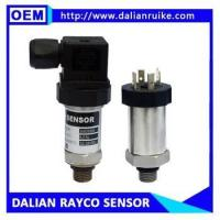 Buy cheap Pressure measuring strain pressure sensor melt transmitter With Ce Certificate from wholesalers