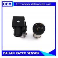 Buy cheap Low Cost 4-20ma 0-5v 0-10v Water Pressure Sensor from wholesalers