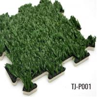 Easy installing Interlocking Artificial Grass Manufactures