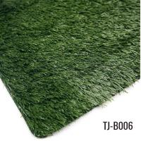 180 Stitches/m Artificial Playground for Kindergarten Faux Grass Turf Manufactures