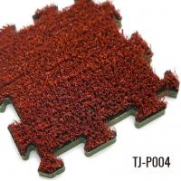Fake Grass Carpet Interlocking Artificial Turf Manufactures