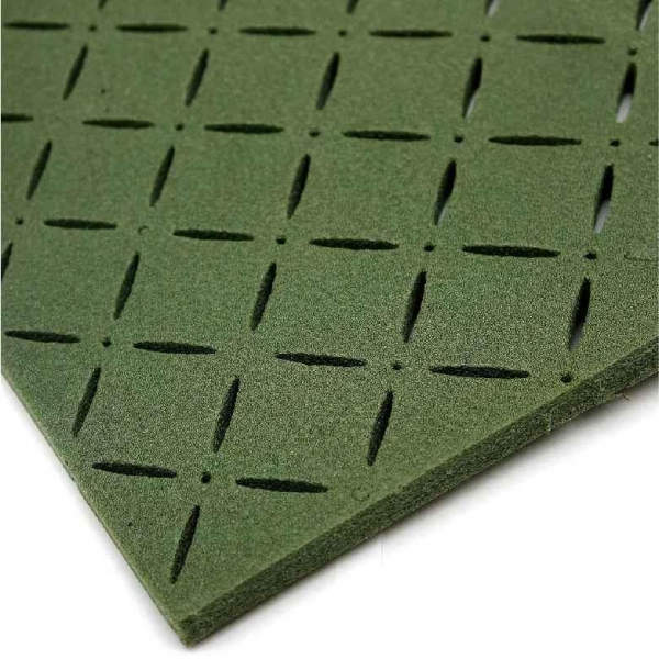 Quality XPE Shock Pad Underlayment of Artificial Grass for sale
