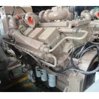 Quality Cummins Diesel Engine KTA38-D(M)814 for sale