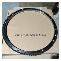 HEAVY TRUCK PARTS VG1095020238 Flywheel Ring Gear Product number: VG1095020238 Manufactures