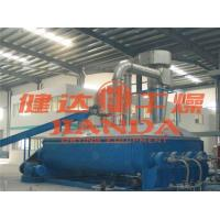 Polyvinyl Alcohol Petrochemical Hollow Paddle Dryer Manufactures