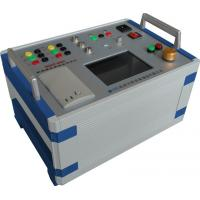 China High voltage switch characteristic tester on sale