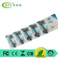 China Button Cell Battery AG13 LR1154 Battery on sale