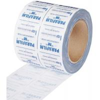 """Parafilm M Roll, 125' Length x 4"""" Width Manufactures"""