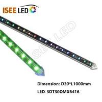 LED 3d tube illusion lamp music light Manufactures