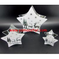 Glass candle holder Manufactures