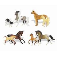 Breyer Stablemates Mare and Foal Model Set Manufactures