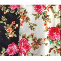 100% polyester fabric for bedsheet or mattress Manufactures