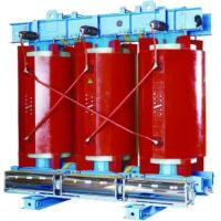 China GE dry type transformer on sale