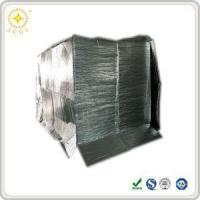 Insulated Ocean Shipping Container Thermal Blanket Liner Manufactures