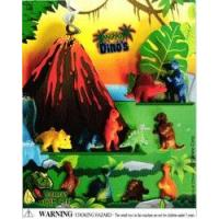 """Mighty Dino's 1"""" Toy Capsules 250pcs Manufactures"""