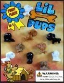 """Quality Lil Pups 1"""" Toy Capsules 250pcs for sale"""