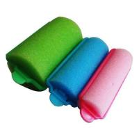 China Sponge Foam Hair Roller on sale