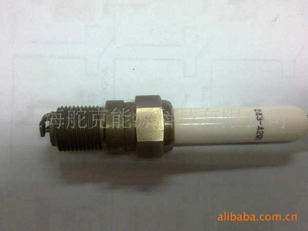 China 243-4291 CAT special spark plug for natural gas generator