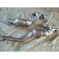 Buy cheap Diesel SCR exhaust gas evolution BMW BMW530 car special ternary catalysts from wholesalers