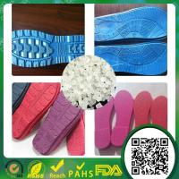PVC sole material Manufactures