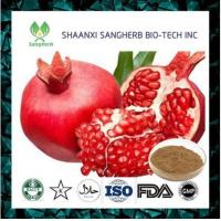 Buy cheap 100% natural wholesale pomegranate powder from wholesalers