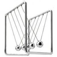 Newtons Cradle CHROME FRAME Manufactures