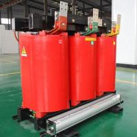 China SC(B)10 Series Resin-insulated Dry Type Transformer on sale