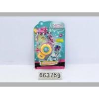 Toy series Name:novy star band watch phone with light music (infringement) Manufactures