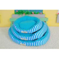 New Striped Round Bed Manufactures