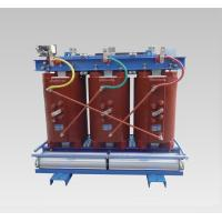 SC (B) 10 type cast resin dry type power transformer Manufactures