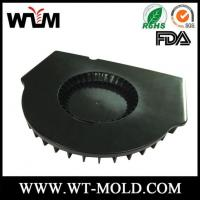 ABS PC POM Plastic Chassis Parts Injection Moulding for Office Products Manufactures