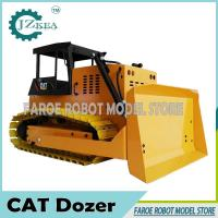 1: 12 SCALE HYDRAULIC RC BULLDOZER model Manufactures