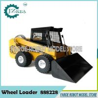1:12 Scale RC hydraulic Bobcat Loader 888228 model Manufactures