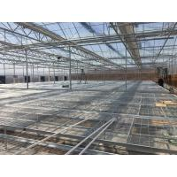 China Polycarbonate Sheet Greenhouse on sale