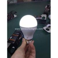 Buy cheap 7W Rechargeable Intelligent Emergency LED Bulb Lamp from wholesalers