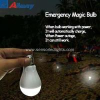 Buy cheap LED Emergency Light Bulb For Power Outages from wholesalers