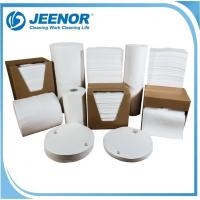 SPO Oil Absorbent Pads Plain Manufactures