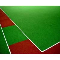 China Natrual Dried College Baseball Artificial Turf Stadiums/bases/fileds on sale